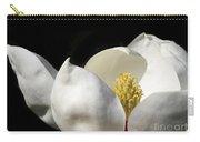 A Peek Inside A Magnolia Carry-all Pouch