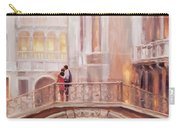 A Perfect Afternoon In Venice Carry-all Pouch