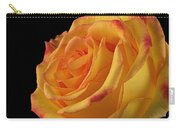A Perfect Rose #2 Carry-all Pouch
