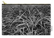 A Pineapple Field Near Nassau, Bahamas, 1883 Carry-all Pouch