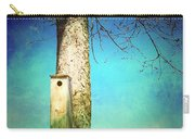 A Place Called Home Carry-all Pouch