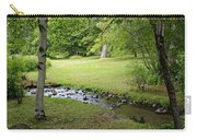 A Place To Dream Awhile Carry-all Pouch