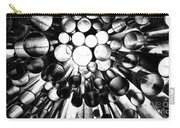 A Question Of Perspective 2 Sibelius Monument Carry-all Pouch