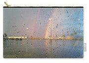 A Rainbow In My World #3 Carry-all Pouch