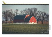 A Red Barn Carry-all Pouch