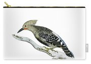 A Red Headed Woodpecker 2 Carry-all Pouch