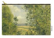 A Rest In The Meadow Carry-all Pouch
