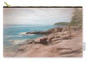 A Coastal Scene Carry-all Pouch
