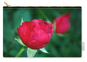 A Rose By Any Other Name Carry-all Pouch