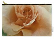 A Rose For Lady Mary Carry-all Pouch
