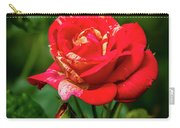 A Rose In Los Gatos Carry-all Pouch
