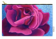 A Rose Is A Rose.. Carry-all Pouch