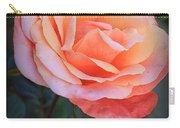 A Rose Is Still A Rose Carry-all Pouch