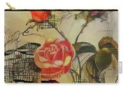 A Rose Story Carry-all Pouch