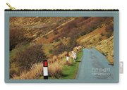 A Rural Vision From Wales Carry-all Pouch