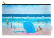 A Sea Breeze Carry-all Pouch