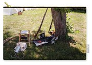 A Shady Retreat 1812 Carry-all Pouch