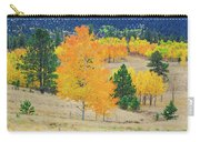 A Shady Sylvan Glade  Carry-all Pouch