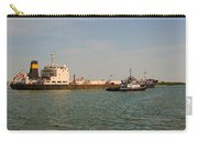 A Ships Guide Carry-all Pouch