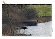 A Shropshire Mere Carry-all Pouch