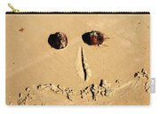 A Smile For You Carry-all Pouch