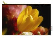 A Softer Shade Of Yellow Carry-all Pouch