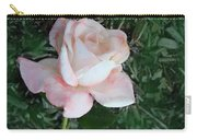 A Special Rose Carry-all Pouch
