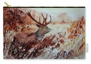 A Stag Carry-all Pouch