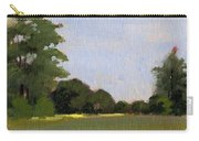 A Streak Of Sun - Queeny Park Carry-all Pouch