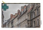A Street In Boulogne Carry-all Pouch