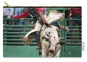 A Strong Bull Ride Carry-all Pouch
