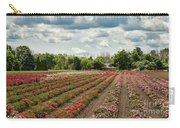 A Summer Dream Of Roses Carry-all Pouch