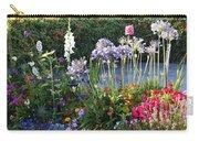 A Summer Garden Carry-all Pouch