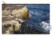 A Summer's Day At Nubble Light, York, Maine  -67969 Carry-all Pouch