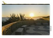 A Sunset Relaxation Zone - Carry-all Pouch