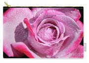 A Sweet Sweet Rose Carry-all Pouch