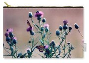 A Thistle Community Carry-all Pouch