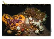 A Ton Of Tunicates Carry-all Pouch