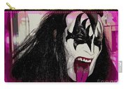 A Tongue Kiss Carry-all Pouch