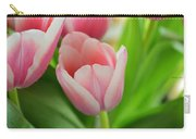 A Touch Of Spring  Carry-all Pouch