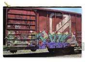 A Train Car Named Desire Carry-all Pouch
