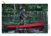A True Adirondack Guide Carry-all Pouch