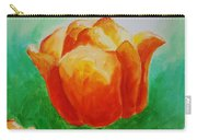 A Tulip For Jolee Carry-all Pouch