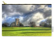 A Typical Brit Landscape Carry-all Pouch