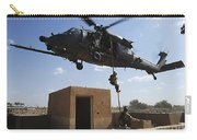 A U.s. Air Force Pararescuemen Fast Carry-all Pouch