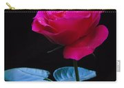 A Very Special Rose Carry-all Pouch