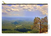 A View From Table Rock Carry-all Pouch