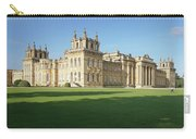 A View Of Blenheim Palace Carry-all Pouch by Joe Winkler