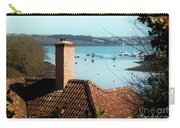 A View Of Mylor Harbour Carry-all Pouch