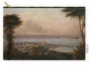 A View Of Penzance Carry-all Pouch